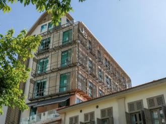 J8 Hotel (SG Clean Certified)
