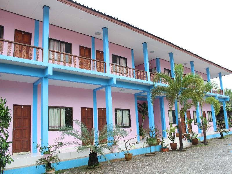 Tawanron Resort, Tha Mai