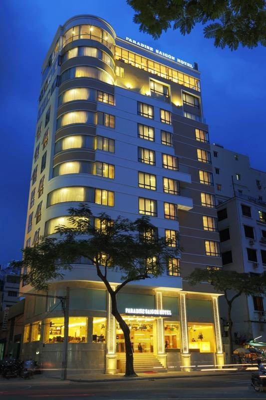 Khách Sạn Paradise Sài Gòn