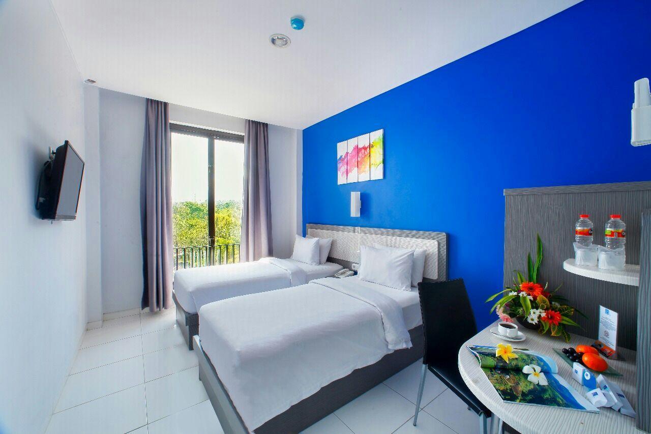 El Hotel Malang