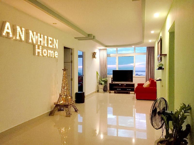 An Nhien Home