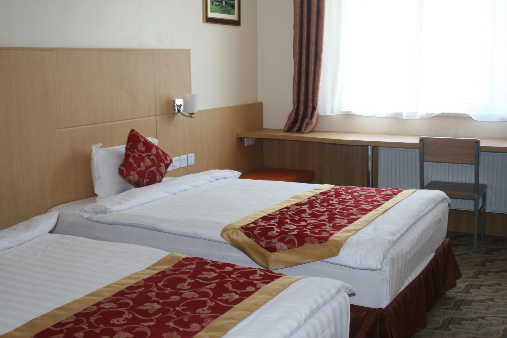 Ochir Titem Hotel, Ulan Bator