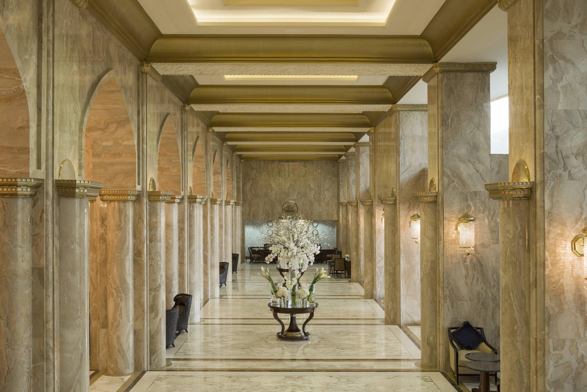 Sheraton Kuwait, A Luxury Collection Hotel, Kuwait City,