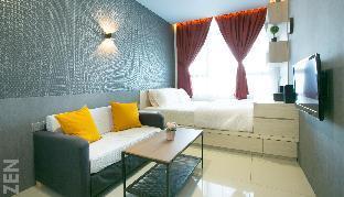 DESigneR Suites+Washer&Dryer+Wifi+Carpark+Near Lrt, Kuala Lumpur