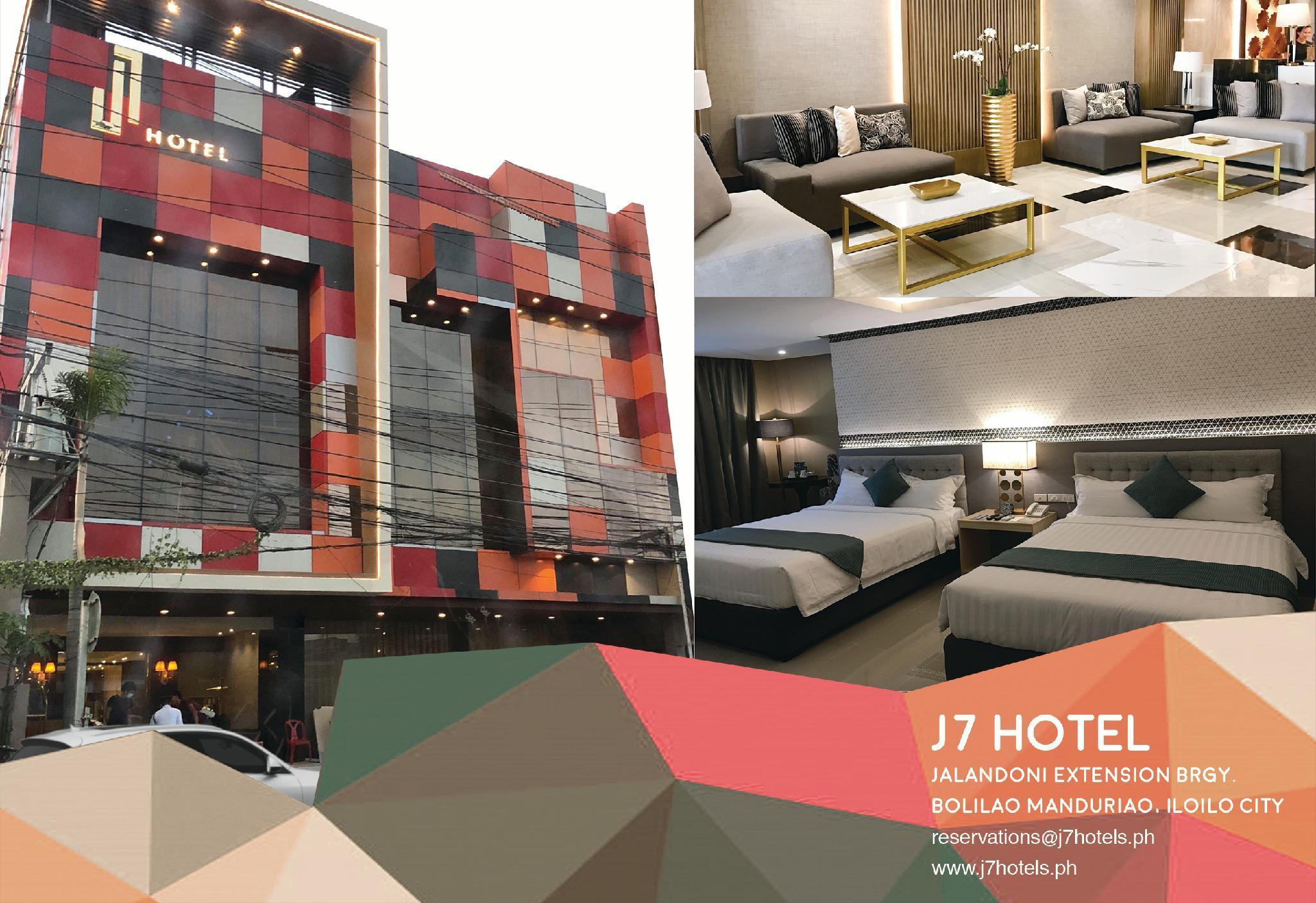 J7 HOTEL, Iloilo City