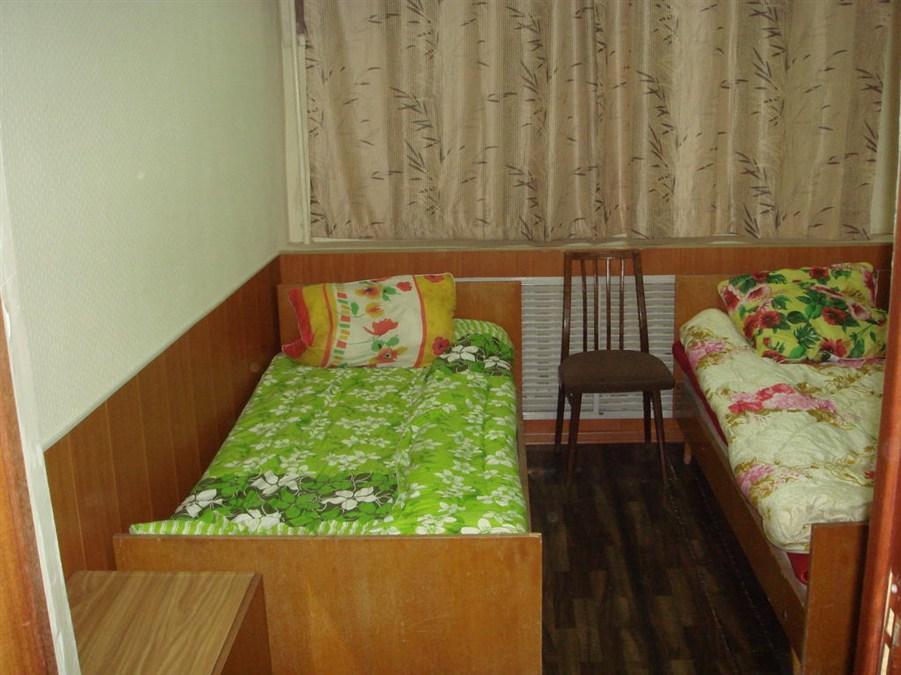 Severnoye Siyaniye Budget Hostel, Vorkuta gorsovet