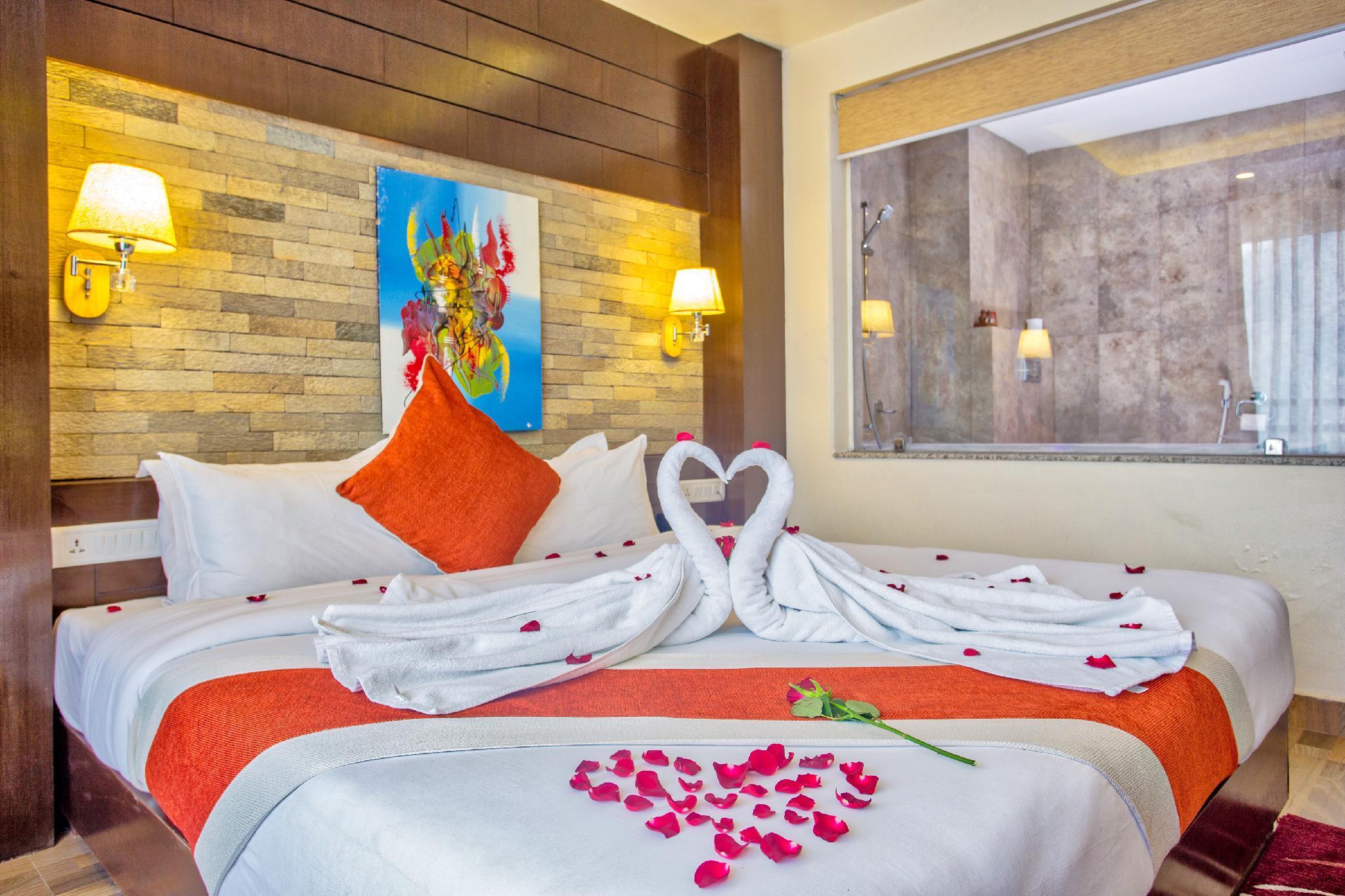 Bodhi Suites Boutique Hotel and Spa, Gandaki
