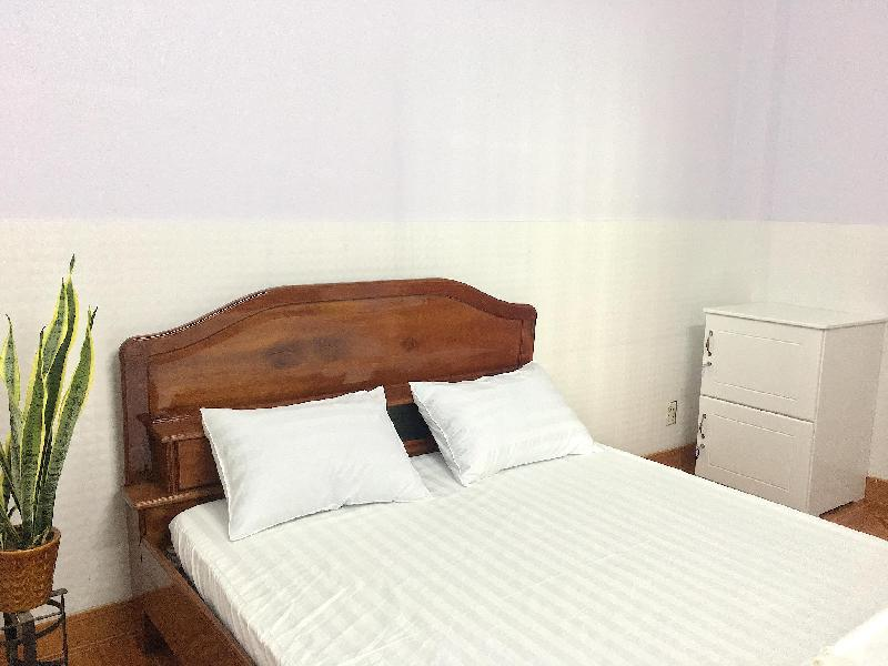 Sun's Kiss Hostel - Standard room