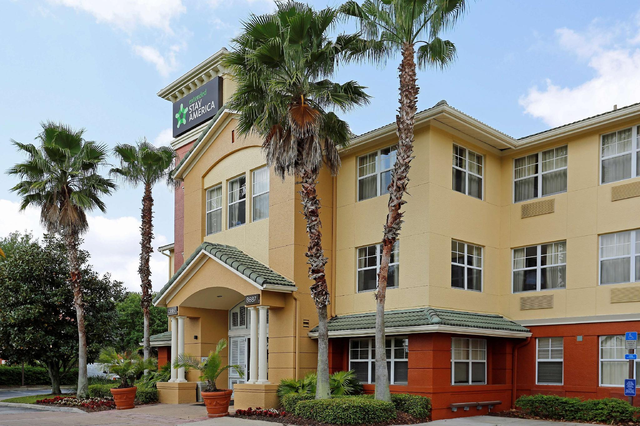 Extended Stay America Southpark Commodity Circle, Bheri
