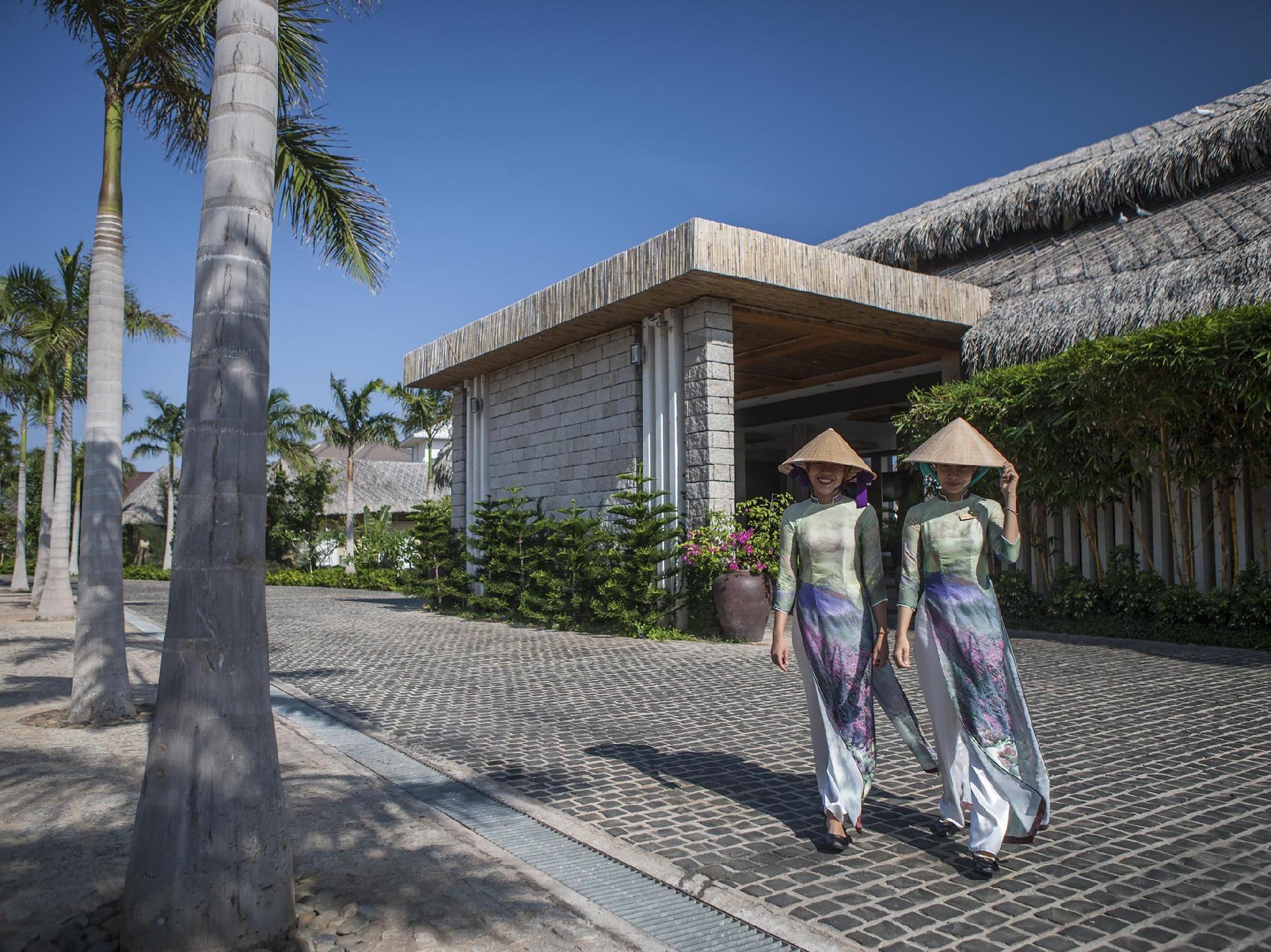 Khách Sạn Aroma Phan Thiết