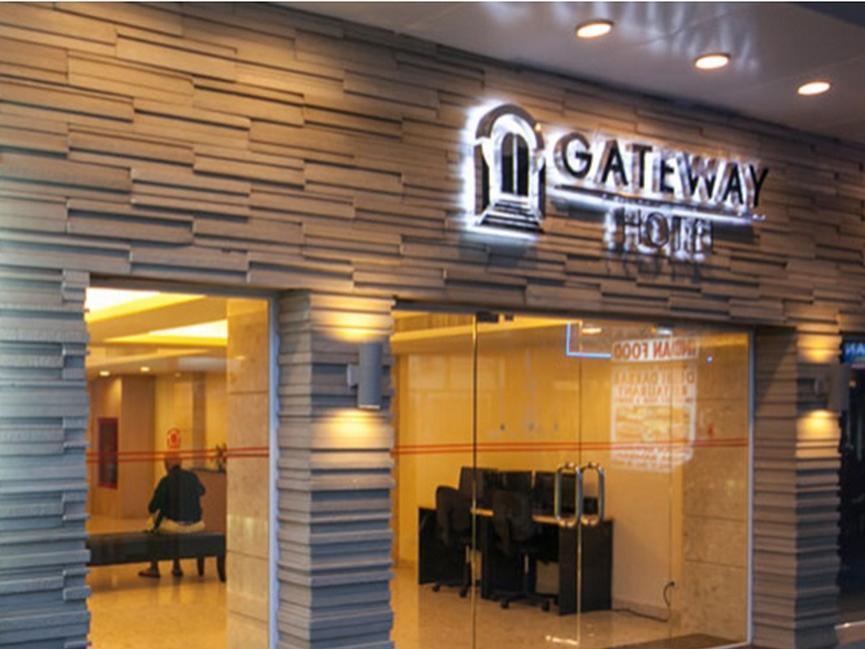 Gateway Hotel, Ratchathewi