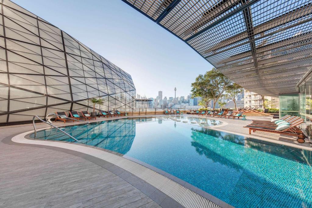Best Party Hotels In Sydney, Australia   Trip101