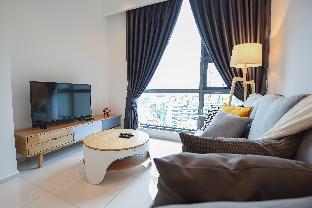 Classy Room KLCC Pavillion Bukit Bintang 500m MRT, Kuala Lumpur