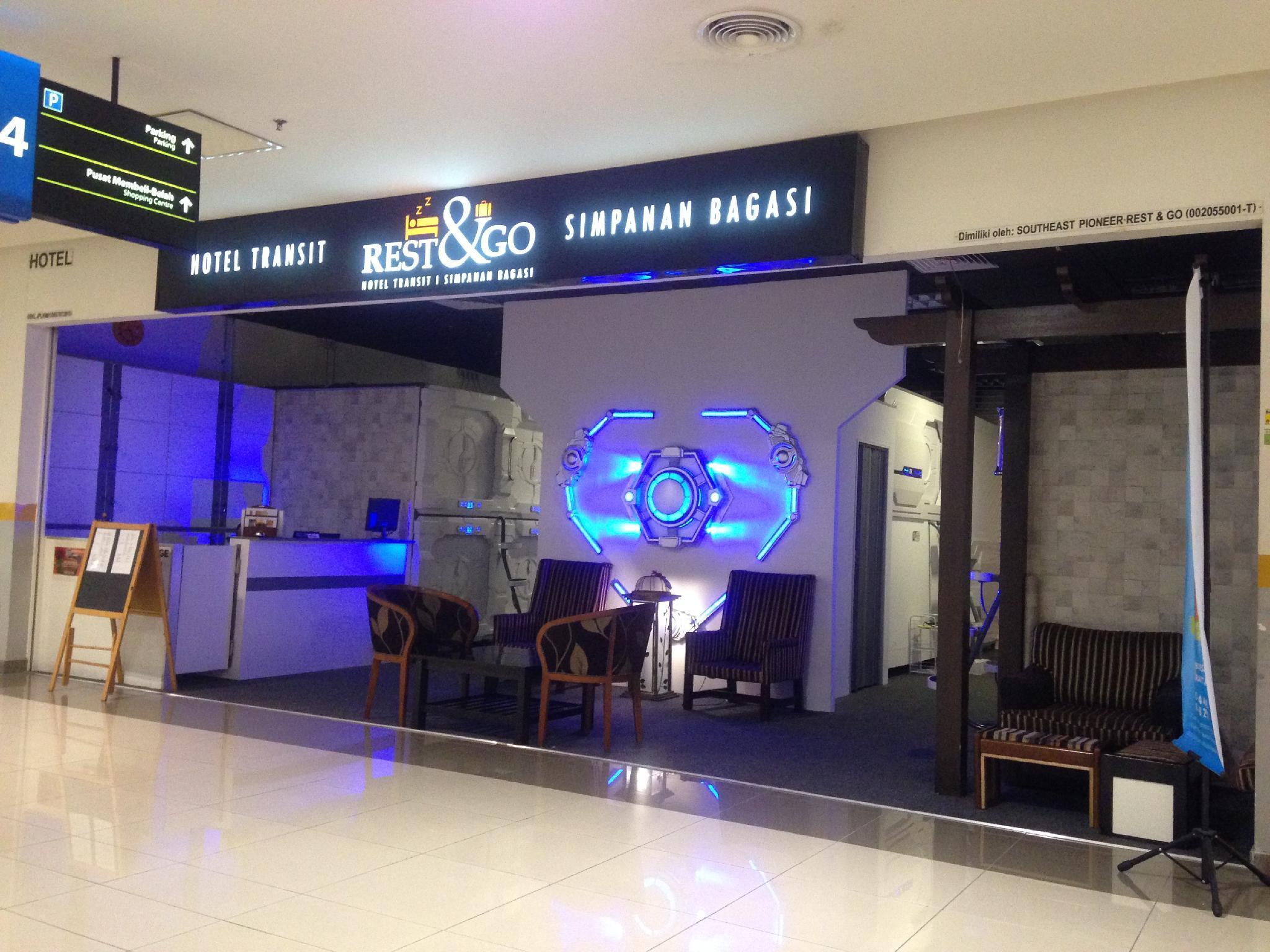 TBS Rest & Go Transit Motel , Kuala Lumpur