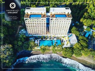 Amarsvati - Luxury Resort Condotel & Villas