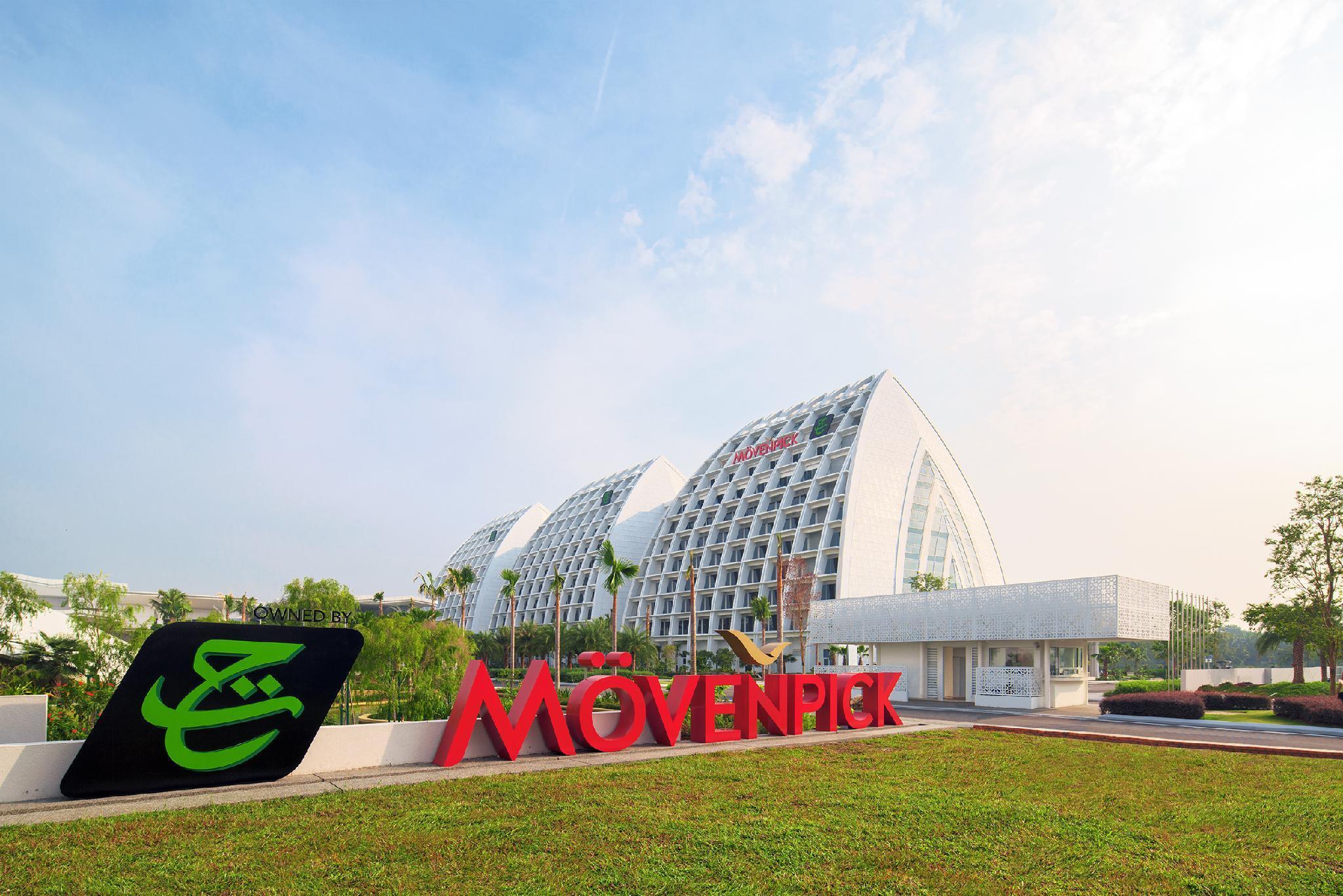 Movenpick Hotel And Convention Centre KLIA, Kuala Lumpur