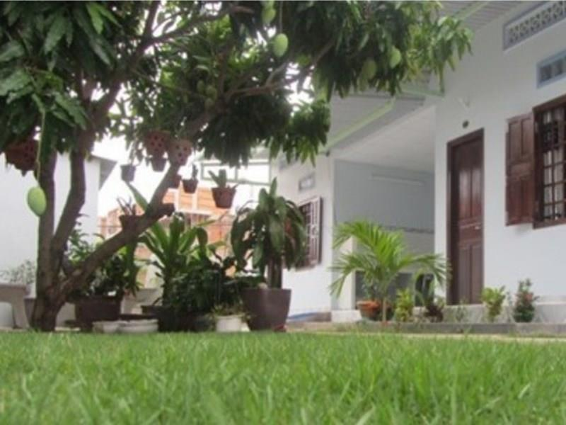 Nhà nghỉ Xuân Anh