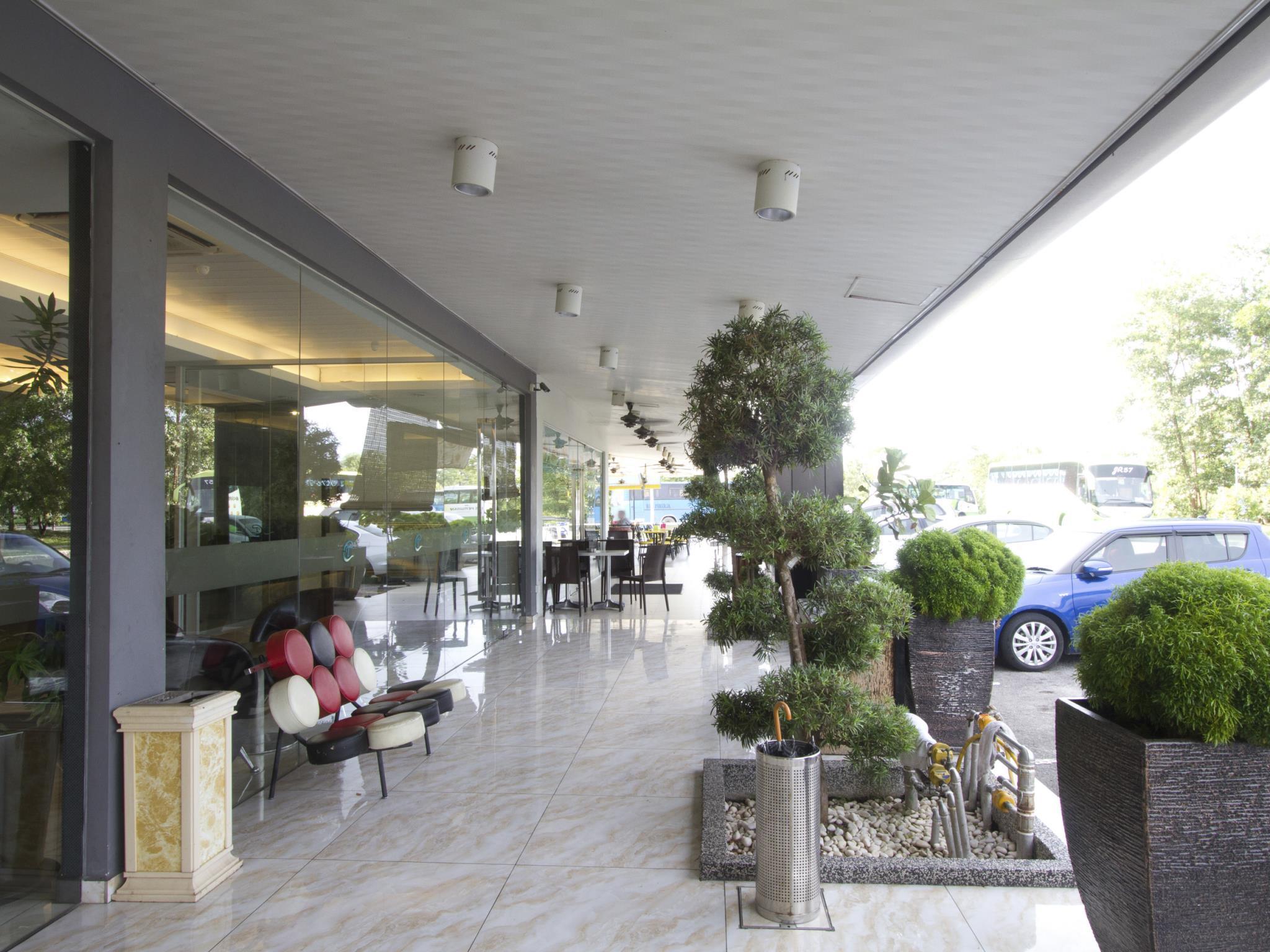 Hotel Nusa CT, Johor Bahru