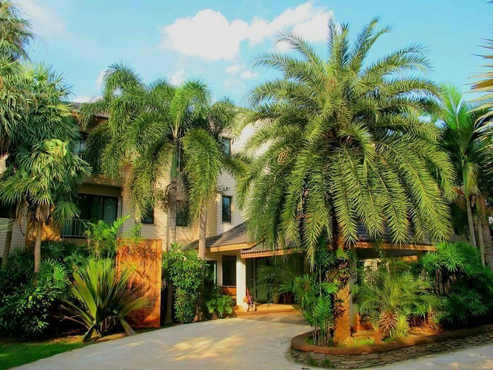 Palm Suites Khao Yai, Pak Chong