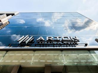 Arton Boutique Hotel (SG Clean Certified)