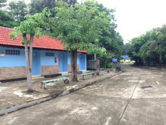 Erawan Resort, Muang Buri Ram