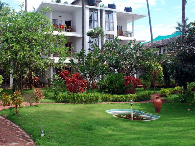 The Oceano Resort, Thiruvananthapuram