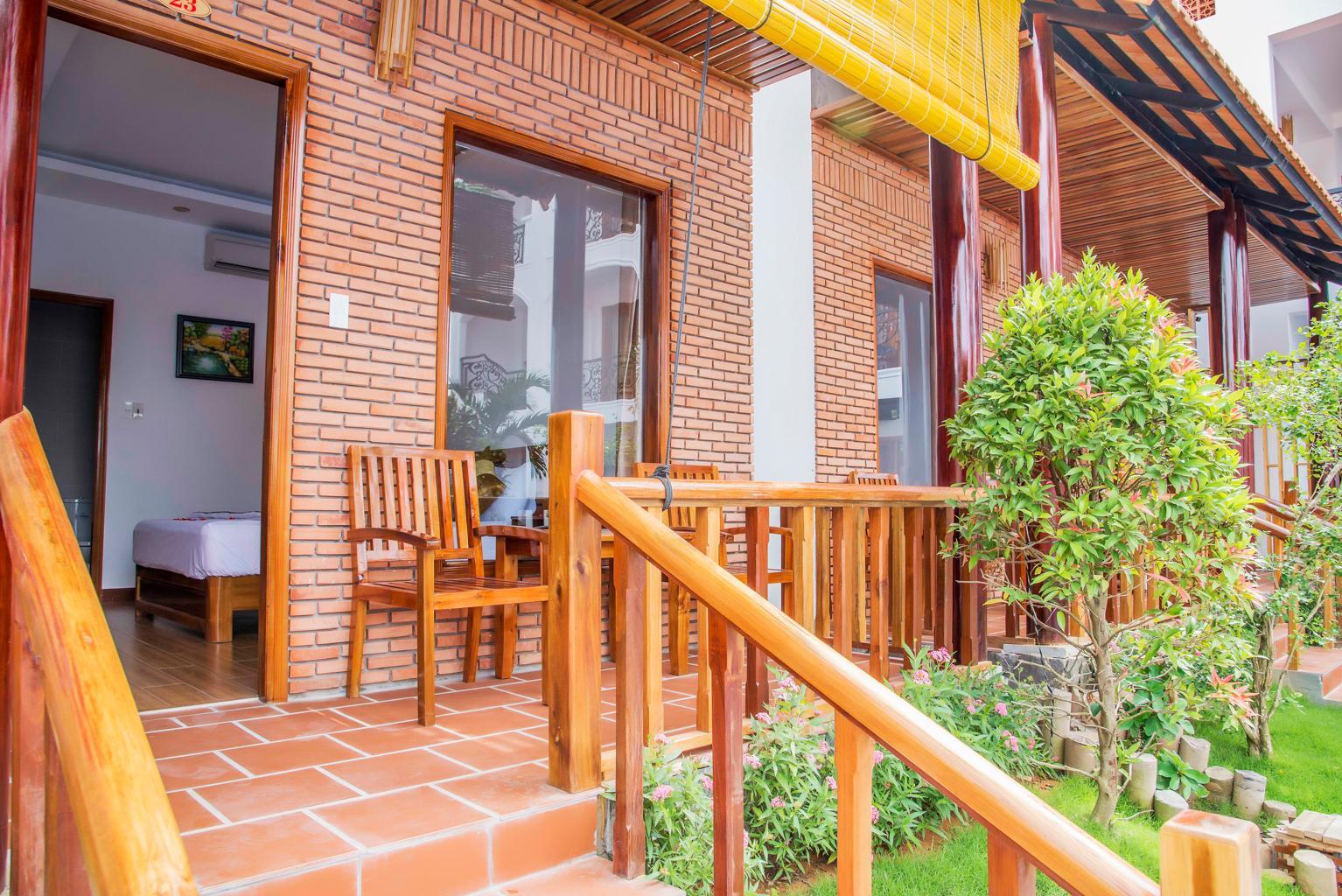 Dong Xuan Hong Hotel Phu Quoc, Phú Quốc