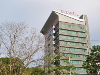 Hotel Dreamtel Kota Kinabalu