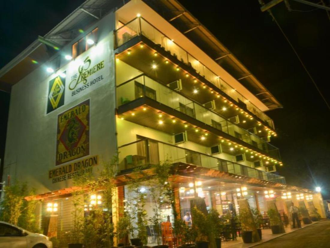 Premiere Hotel Angeles City Philippines