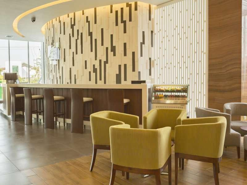 Holiday Inn Express Semarang Simpang Lima