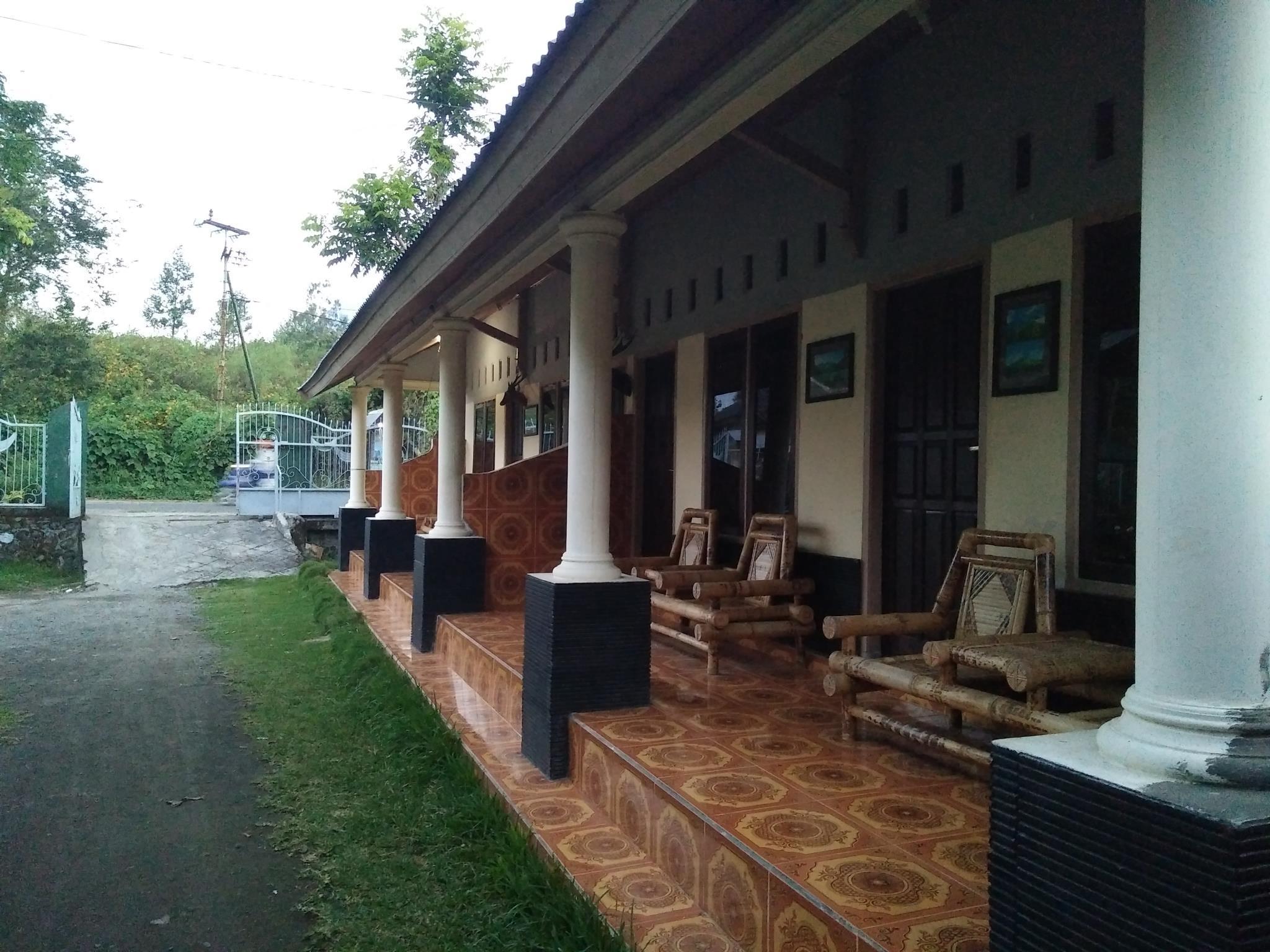 Sembalun Lodge, Lombok Timur