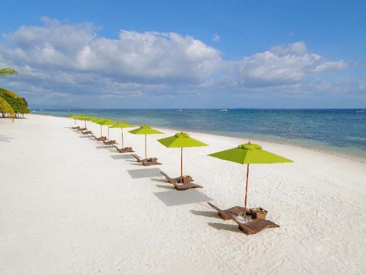 Best Hotels in Bohol: South Palms Resort