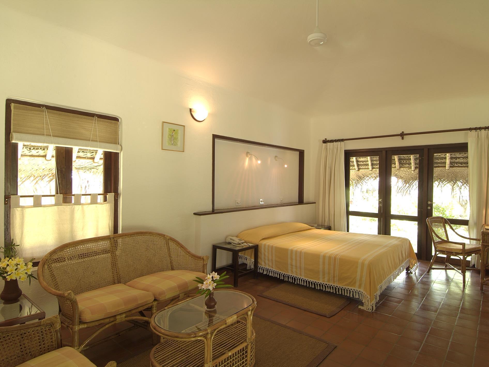 Marari Beach Resort - CGH, Alappuzha