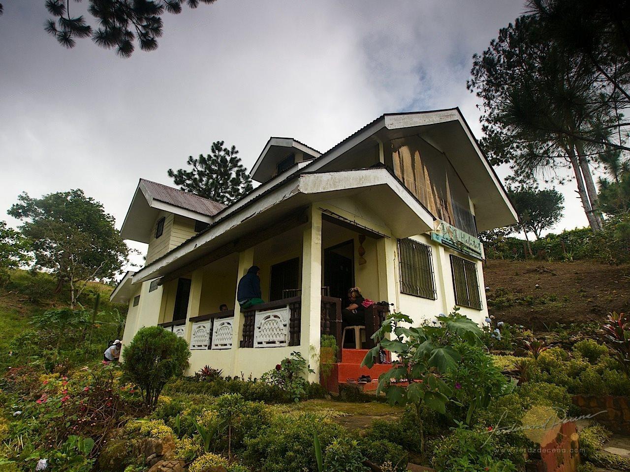 DDD Habitat Bukidnon Guesthouse, Kitaotao