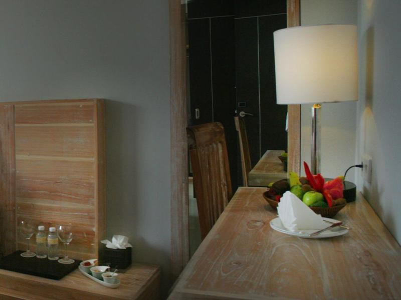 The Edelweiss Boutique Hotel Kuta In Indonesia