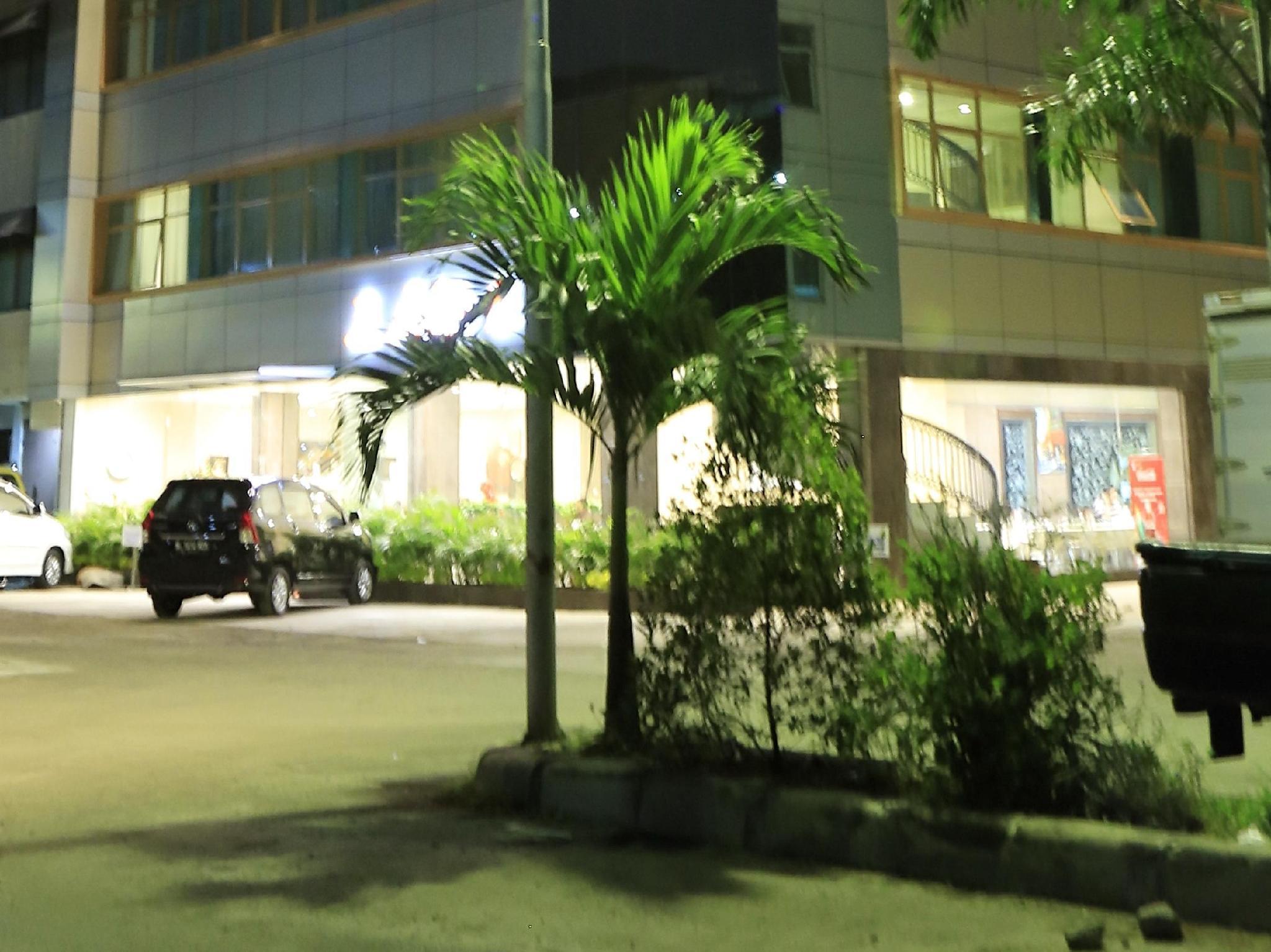 Hotel 55 Jakarta