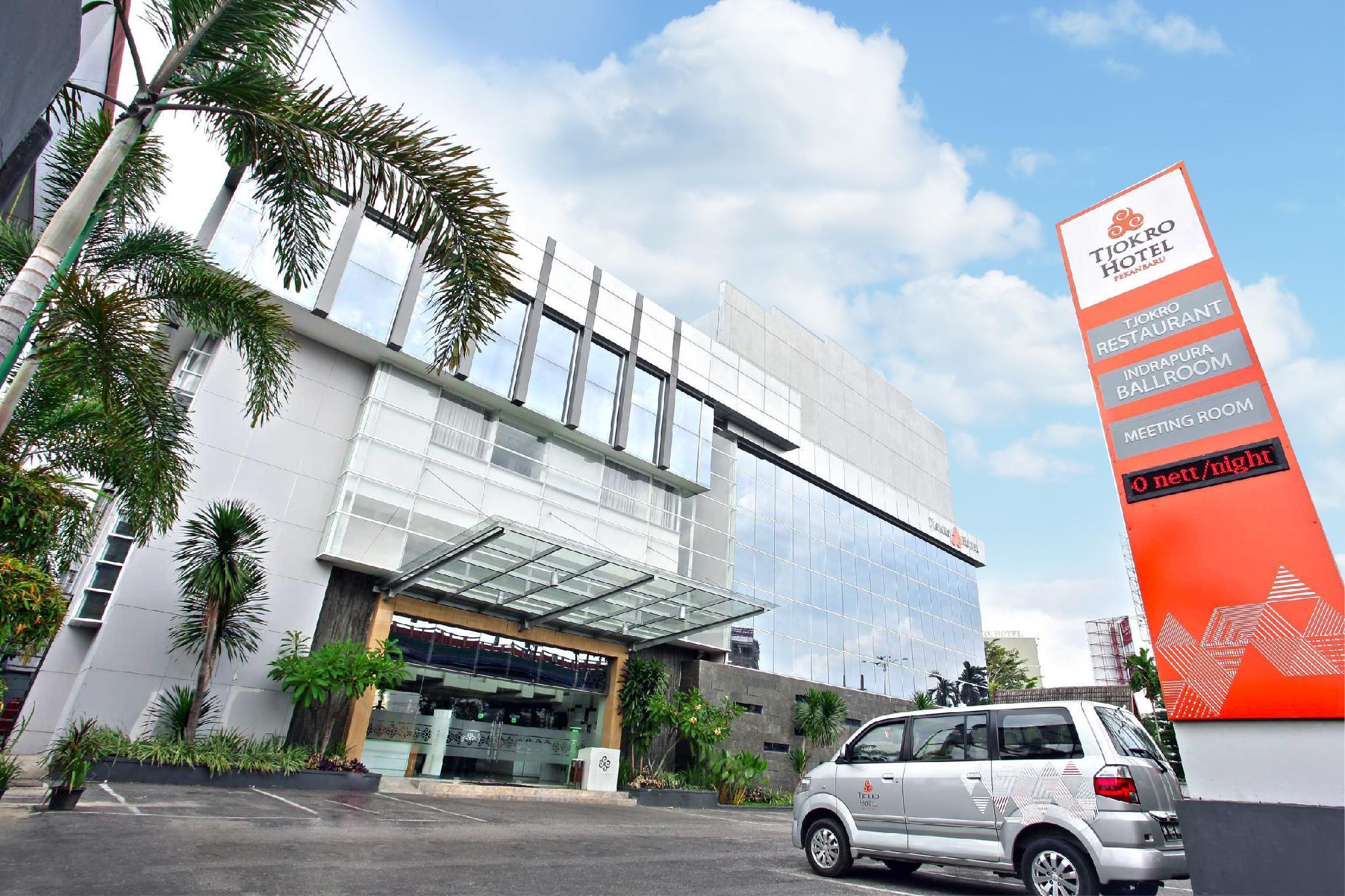 Grand Tjokro Pekanbaru