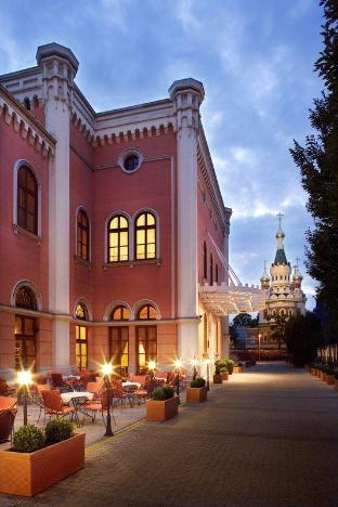 インペリアル ライディング スクール ルネサンス ウィーン ホテル