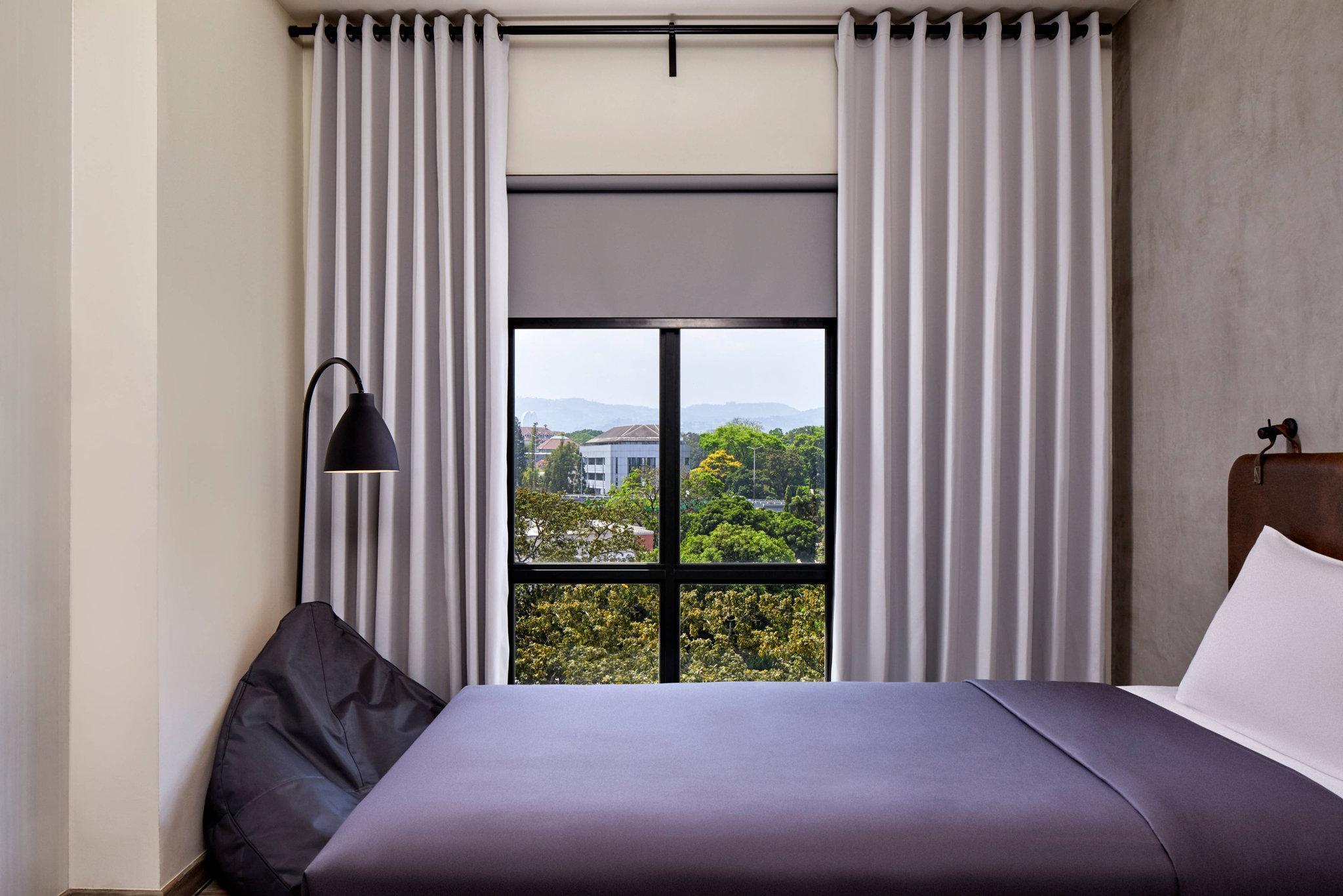 Moxy Hotel Bandung