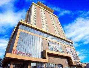 Ramada Ulaanbaatar Citycenter Hotel