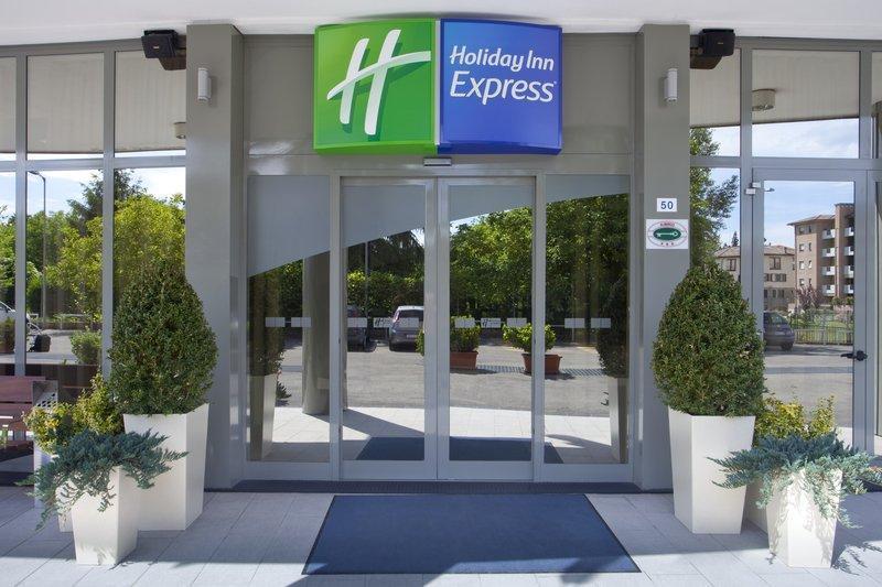 Holiday Inn Express Parma, Parma