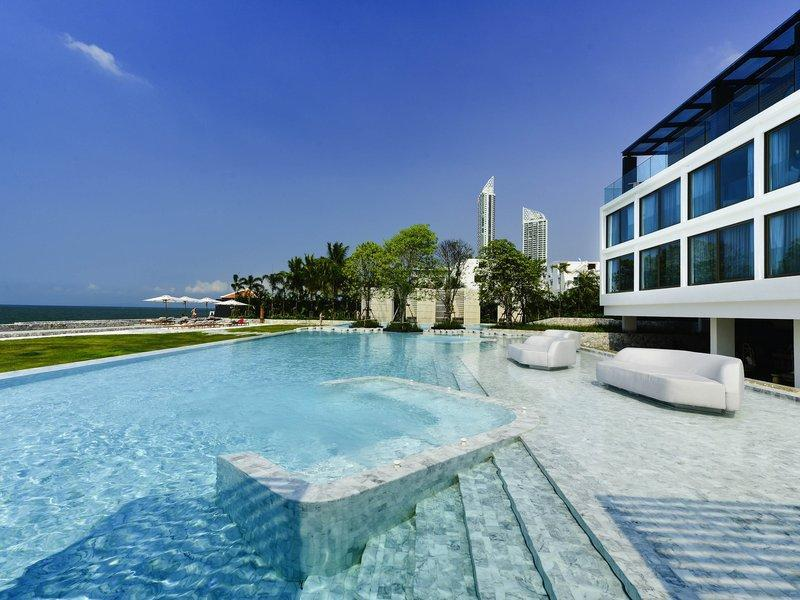 Veranda Resort Pattaya - Mgallery by Sofitel