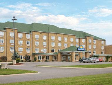 Days Inn & Conference Centre by Wyndham Oromocto, Sunbury
