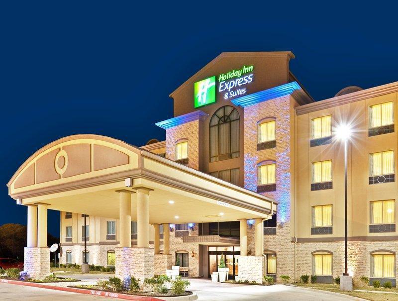 Holiday Inn Express & Suites Dallas Fair Park, an IHG Hotel