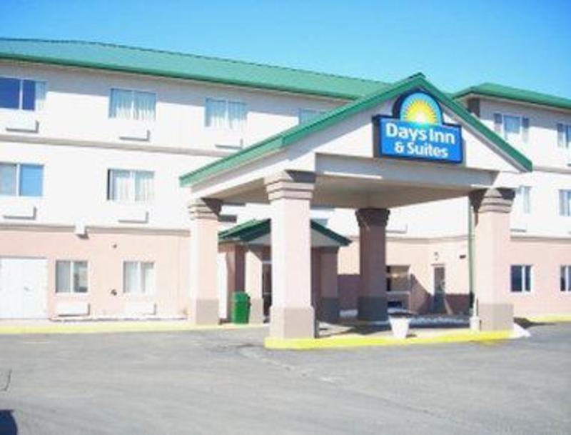 Days Inn & Suites by Wyndham of Morris