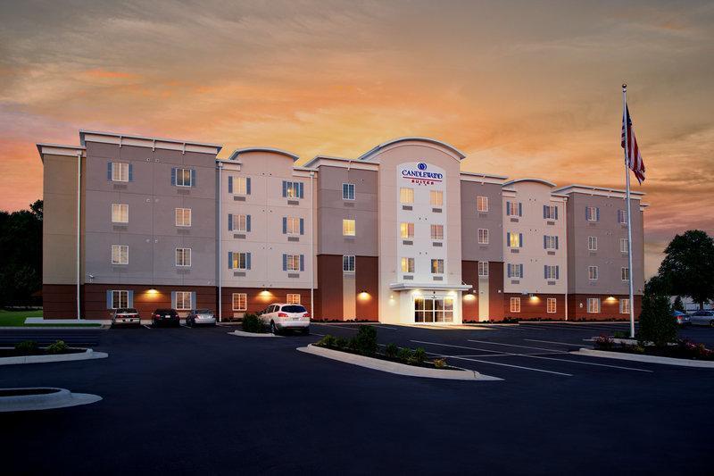 Candlewood Suites North Little Rock, Pulaski