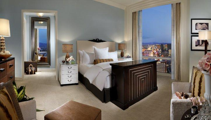Trump International Hotel Las Vegas, Clark