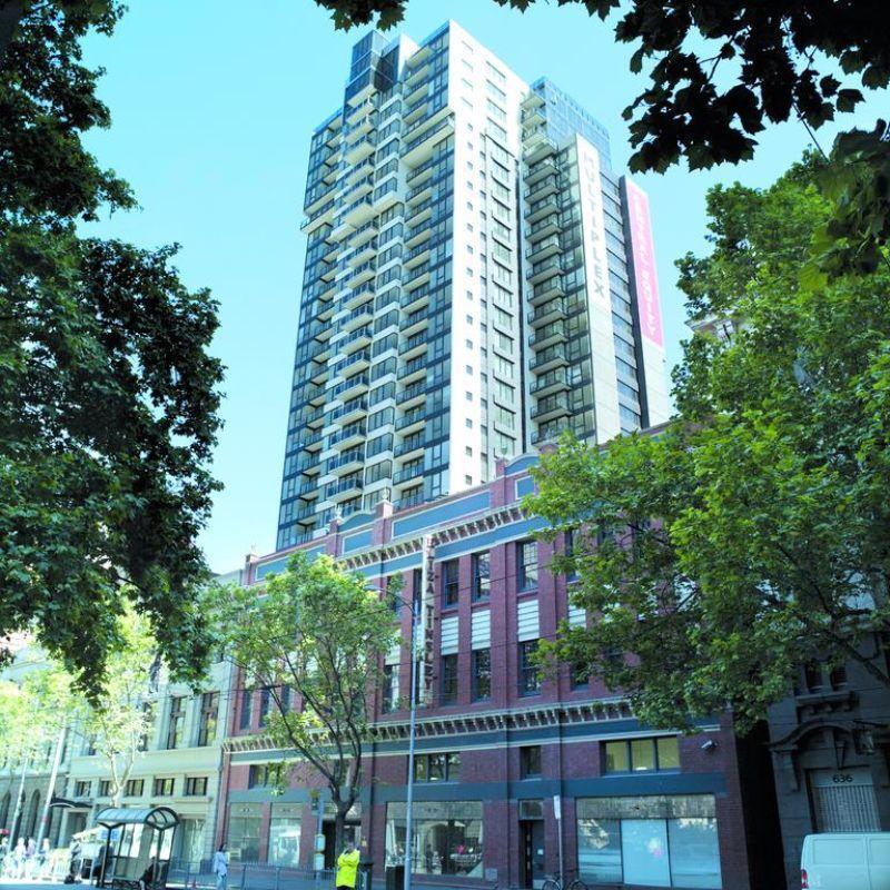 Melbourne Short Stay Apartments Melbourne Cbd In Australia