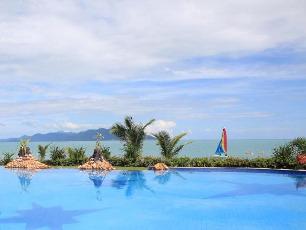 Nantra Thong Son Bay Resort & Villas Koh Samui