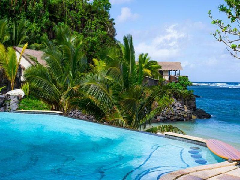Seabreeze Resort, Lepa